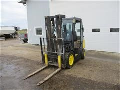Doosan D25S-3 Forklift