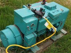 Onan 12.5 KW Propane Generator