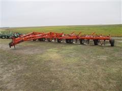 Richardson 9x5 45' Sweep Plow