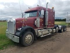 2006 Freightliner Classic Tri/A Truck Tractor