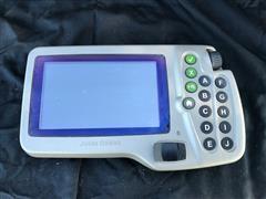 John Deere 1800 Display Monitor