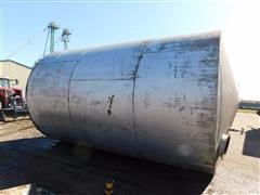 Eaton Metal Fuel Tank