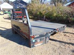 Pronghorn Pickup Flatbed