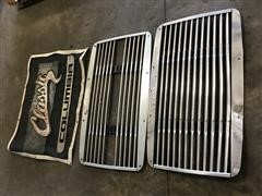 Used Freightliner Grills & Cover
