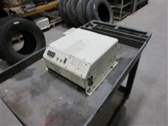 Dimensions DUI-12/3000 Inverter