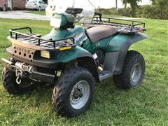 1990 Polaris Explorer 4x4 ATV