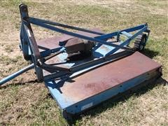 Ford 901 3 Pt 5' Rotary Mower