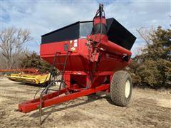 1997 United Farm Tools 750-H Grain Cart