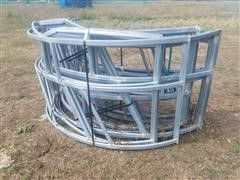 Behlen Country Round Bale Feeders