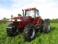1998 Case IH 8930 MFWD Tractor