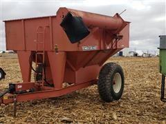 United Farm Tools 5000A Grain Cart