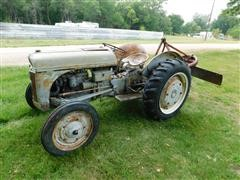1939 Ford 9N 2WD Tractor