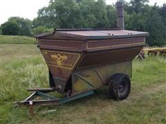 grain-O-vator Series 10 Grain Cart