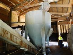Layco Upright Fertilizer Mixer