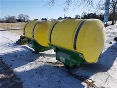 Agri-Products 500-Gal Saddle Tanks