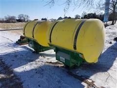 Agri-Products 500-Gal Saddle Tanks