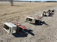 White 6000 Series Planter Parts: Row Units, GPS Receiver, Closer Wheels, Seed Meter, & Misc. Parts