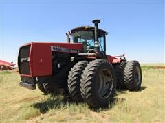 Case IH 9380 4WD Tractor