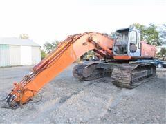 1999 Hitachi EX450LC-5 Excavator
