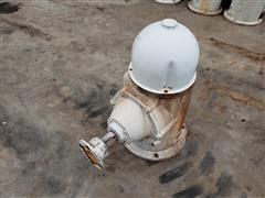 Amarillo S100A Gear Head