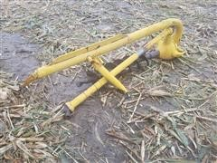 Danuser Digger F-8 Post Hole Digger
