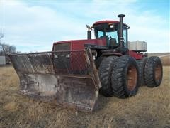 1989 Case IH 9170 4WD Tractor