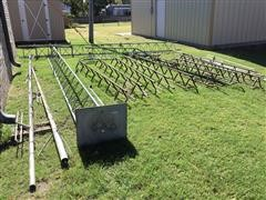 Metal Antenna Masts
