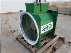 Sukup Grain Bin Aeration Fan