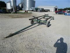 Unverferth HT-30 Header Cart