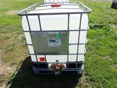 Schutz 250 Gallon Tote