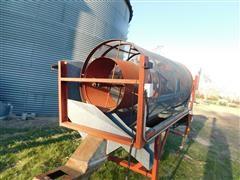 Koyker Rotary Grain Cleaner