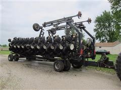 1996 Flexi Coil 9000 Air Planter & 1740 Air Cart