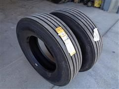 Continental Eco Plus H S 3 -11R22.5 Truck Steer Tires