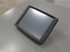 2020 Case IH Pro 700 Monitor