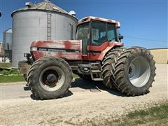 Case IH 7140 MFWD Tractor