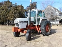 1980 Case 2290 2WD Tractor