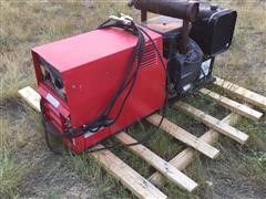 Lincoln Electric 250 G9 Pro Welder/Generator