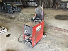 ESAB Dip-Pak 250 Welder