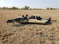 2015 Land Pride RCM3615 Rotary Mower