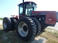 1990 Case International 9130 4WD Tractor