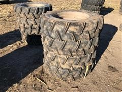 T&L Pivot Tires And Rims