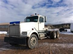 1995 Western Star 4964F T/A Cab & Chassis