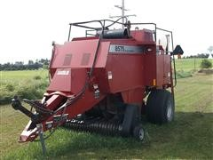 2000 Case International 8575 Silage Special Big Square Baler