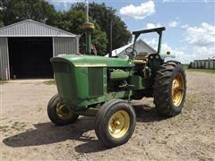 1967 John Deere 5020 2WD Tractor