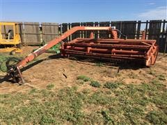 1989 Gehl MC 2270 Mower Conditioner