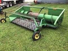 John Deere 212 Pick-Up Head
