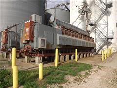 SuperB SA1000C Energy Miser Commercial Grain Dryer