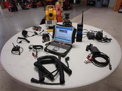2002 Somero Trimble ATS 600 Series Mod 571245007 3D Profiler System