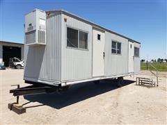 2004 Premiere Portable Office Trailer