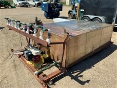 Shop Made Truck Box Sprayer